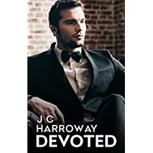Devoted (The Recovery Series)