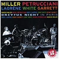 Dreyfus Night in Paris by Marcus Miller (2003-11-25)
