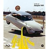 ジャック・タチ「トラフィック《完全版》」【Blu-ray】