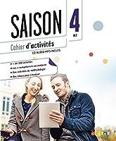 Saison: Cahier d'exercices B2 + CD