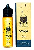 ORIGINAL【YOGI/ヨギ】オリジナル 電子タバコ リキッド (グラノーラ風味) 正規品