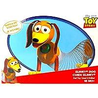 Toy Story トイストーリー 実物大 スリンキードッグ  海外限定商品