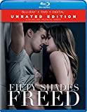 フィフティ・シェイズ・フリード[※日本語無し Blu-ray/DVD リージョンA/1](輸入版) -Fifty Shades Freed-