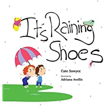 It's Raining Shoes: Imaginative play is the best kind of play!