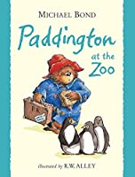 Paddington at the Zoo (Paddington Book & CD)
