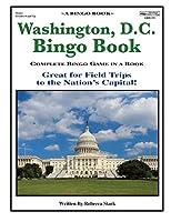 Washington, D.C., Bingo Book
