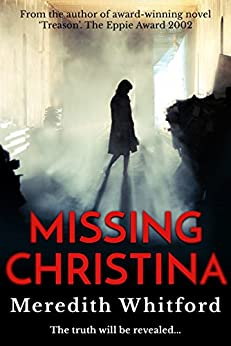 Missing Christina by [Whitford, Meredith]