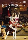 オランダ国立バレエ「ドン・キホーテ」(ラトマンスキー版 プロローグ付全3幕)[DVD]