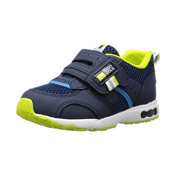 [キャロット] 運動靴 通学履き 靴 4大機能 ...の商品画像