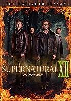 SUPERNATURAL XII DVD コンプリート・ボックス(12枚組)