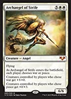 Magic: the Gathering - Archangel of Strife - From the Vault: Angels - Foil