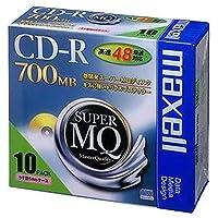 == まとめ == マクセル/データ用CD-R / 700MB2-48倍速 / ゴールド / 5mmスリムケース / CDR700S.1P10S / 1パック - 10枚 - / - ×5セット -