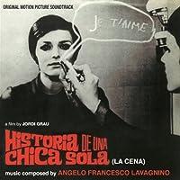 Ost: Historia De Una Chica Sol