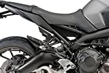 Puig 7578C REAR BRAKE TANK COVER [CARBON PRINT] YAMAHA MT-09 (13-18)/MT-07 (14-18) プーチ メーターカバー