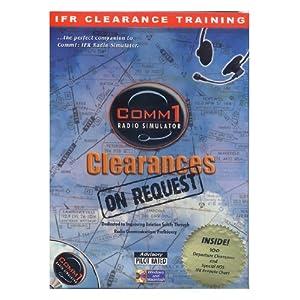 Comm1 Comm1 Clearances on Request C1COR