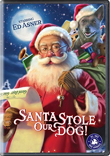 Santa Stole Our Dog [DVD] [Import]