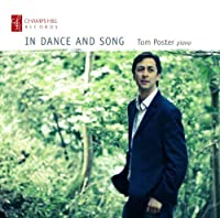 Tom Poster: In Dance and Song by Tom Poster