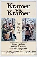 Kramer vs Kramer Movie Miniポスター# 0111x 17