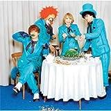 Honoo to Mori No Carnival by Sekai No No Owari (2014-04-09)