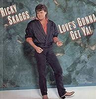Love's gonna get ya! / Vinyl record [Vinyl-LP]