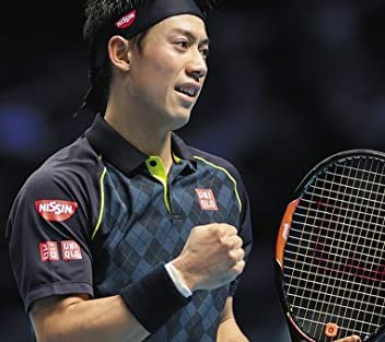 錦織圭 in ATPワールドツアー 2015 [DVD]