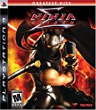 Ninja Gaiden Sigma Greatest Hits (輸入版) - PS3