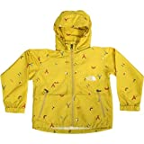 THE NORTH FACE(ザ・ノースフェイス) Novelty Compact Jacket(KIDS) NPJ71614 ティピイエロー(TY) 130