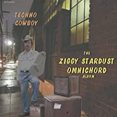 The Ziggy Stardust Omnichord Album