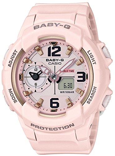 [カシオ]CASIO 腕時計 BABY-G ベビージー BGA-230SC-4BJF レディース