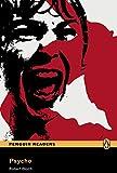Psycho CD Pack (Book & CD) (Penguin Readers (Graded Readers))