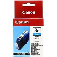 Canon 純正インクカートリッジ BCI-3E シアン BCI-3EC
