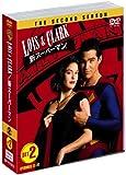 LOIS&CLARK/新スーパーマン〈セカンド〉 セット2[DVD]