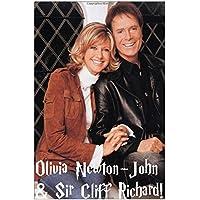 Olivia Newton-John & Cliff Richard!: Diamond Anniversary