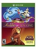 Disney Classic Games: Aladdin and the Lion (輸入版:北米) - XboxOne