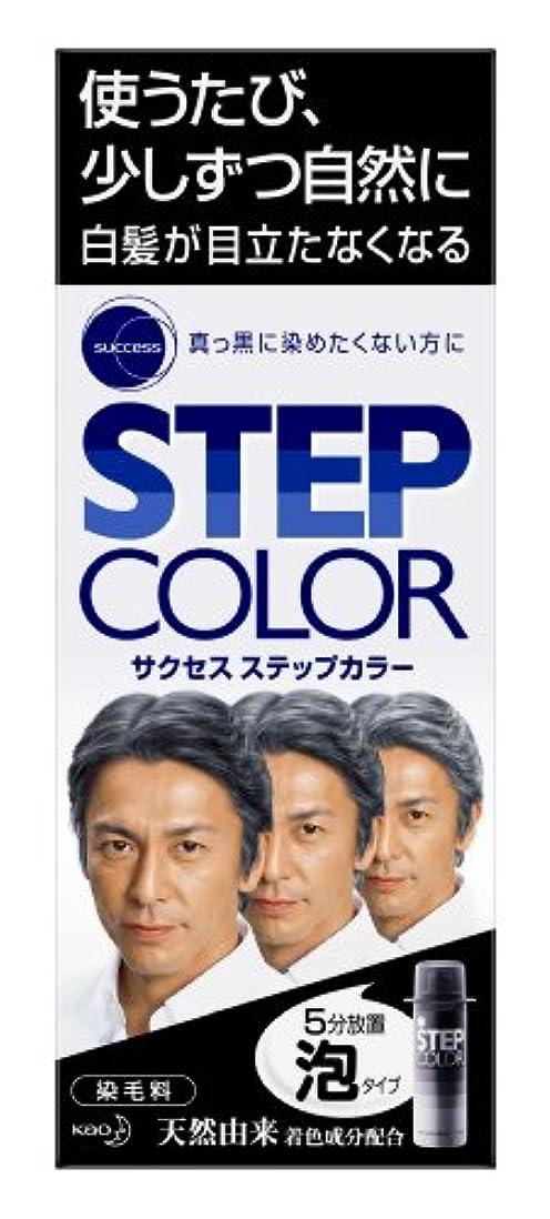 小説何故なの無サクセス ステップカラー 110g
