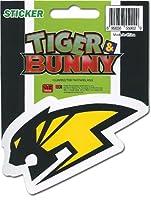 Tiger & Bunny - Wild Tiger Logo Sticker by Tiger & Bunny [並行輸入品]