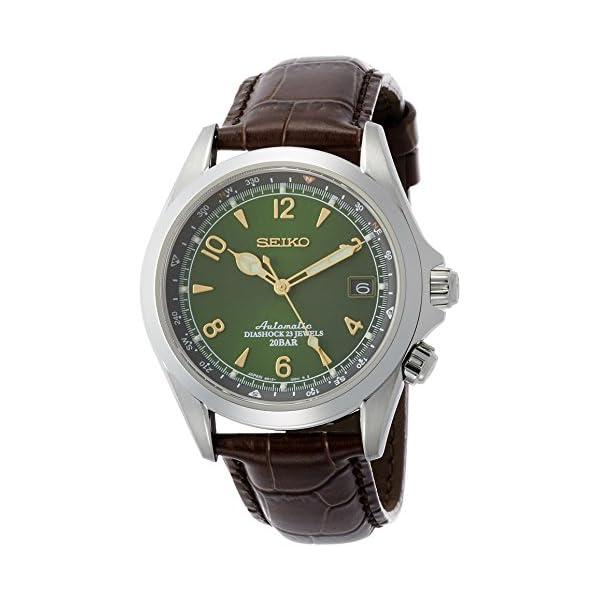 [セイコー]SEIKO 腕時計 MECHANIC...の商品画像