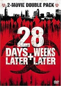 「28日後...×28週後...」感染ダブルパック [DVD]