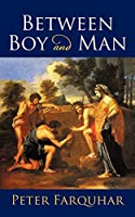 Between Boy and Man