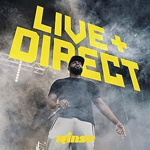 LIVE & DIRECT