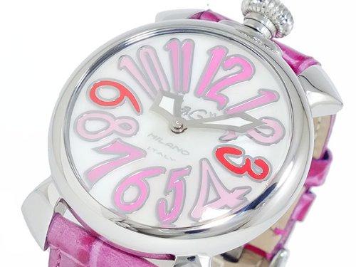 [ガガミラノ] GAGA MILANO 腕時計 MANUALE 5020-6 レディース [並行輸入品]