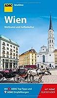ADAC Reisefuehrer Wien: Der Kompakte mit den ADAC Top Tipps und cleveren Klappkarten