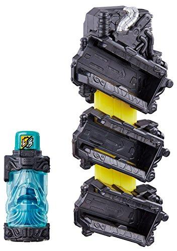 仮面ライダービルド DXフルボトルホルダー