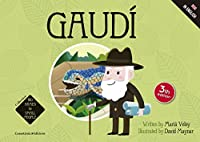 Gaudi (Big Names for Small People)