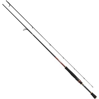 ダイワ(DAIWA) チニングロッド スピニング シルバーウルフ AGS 701ULFS チニング 釣り竿