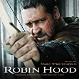 Robin Hood  - O.S.T. [Soundtrack, Import, From US] / Marc Streitenfeld (作曲) (CD - 2010)