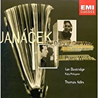Janacek: The Diary of One Who Disappeared (2001-11-19)