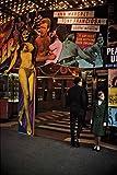 Tod Papageorge: Dr. Blankman´s New York, Kodachromes 1966-1967 画像
