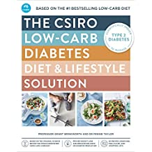 The CSIRO Low-carb Diabetes Diet & Lifestyle Solution
