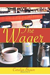The Wager Kindle Edition